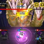 【チェスト】アルテミスが暗黒ダンジョンで一撃12万オーバーダメ!ボス戦で強すぎる!